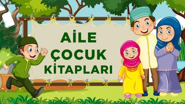Eğitim, Aile ve Çocuk Kitaplığı