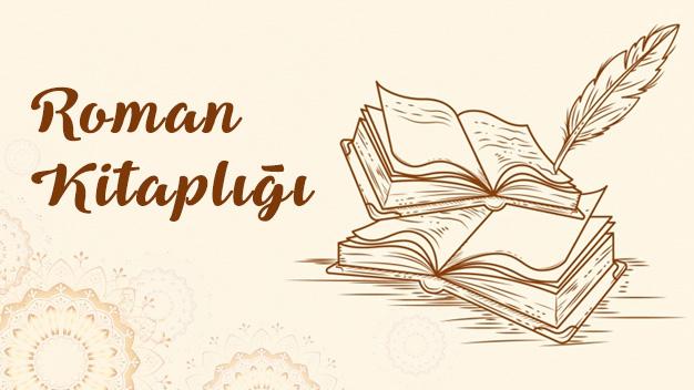 Biyografi ve Roman Kitaplığı