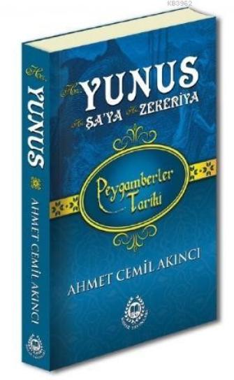 Peygamberler Tarihi Hz. Yunus